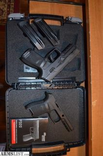 For Sale: Sig Sauer P320 carry 9mm