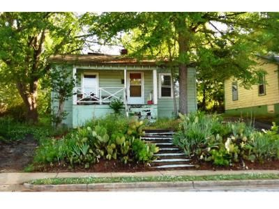 2 Bed 1 Bath Foreclosure Property in Spartanburg, SC 29306 - Norris St