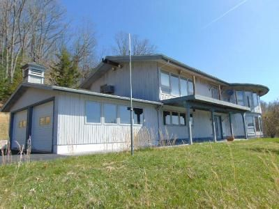 3 Bed 3 Bath Foreclosure Property in Marlinton, WV 24954 - Hill Country Rd