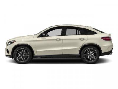 2018 Mercedes-Benz GLE AMG GLE 43 (designo Diamond White Metallic)