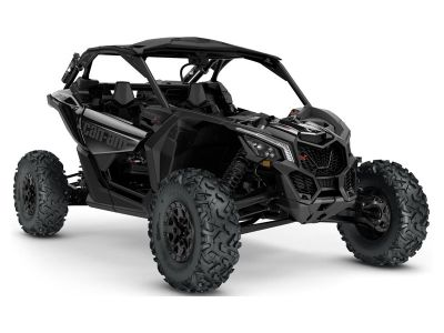 2019 Can-Am Maverick X3 X rs Turbo R Utility Sport Eugene, OR