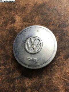 VW Kombi Gas Cap