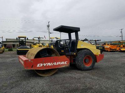 2013 Dynapac CA362D
