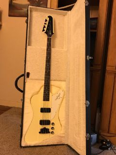 Bass Guitar Rig for Sale