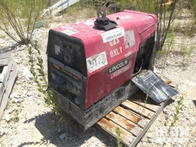 Lincoln Electric Ranger 250 Engine Driven Welder