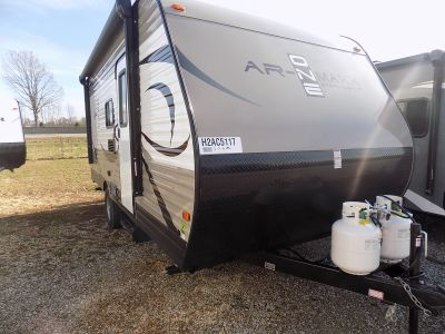 2017 Starcraft RVs AR-ONE MAXX 19BHLE