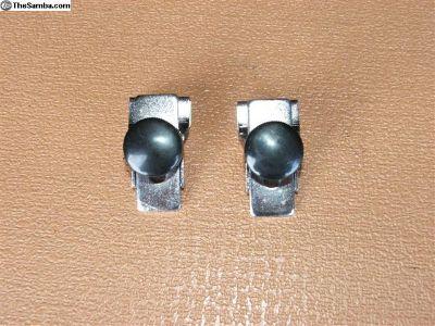 pair of accessory vent window locks