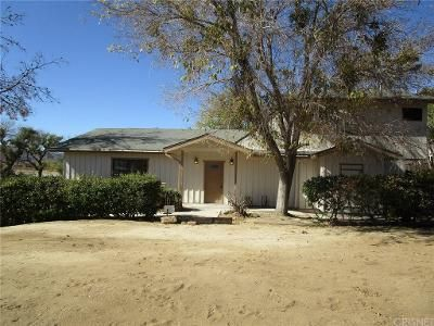 2 Bed 2 Bath Foreclosure Property in Lake Hughes, CA 93532 - Elizabeth Lake Rd