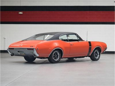 1968 Oldsmobile 442 - Vehicles For Sale Classifieds - Claz org