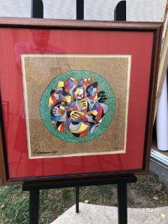Anatole Krasnyansky prints for sale