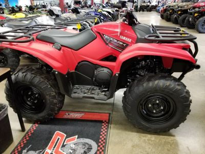 2018 Yamaha Kodiak 700 Utility ATVs Canton, OH