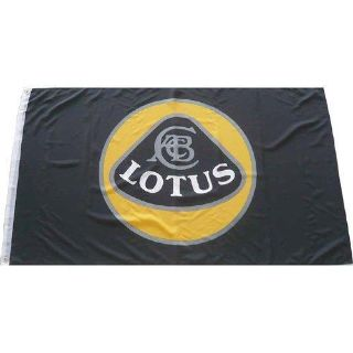 Buy LOTUS FLAG 3X5' EMBLEM RACING BANNER JX* motorcycle in Castle Rock, Washington, US, for US $19.95