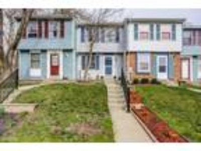Two BR One BA In Laurel MD 20723