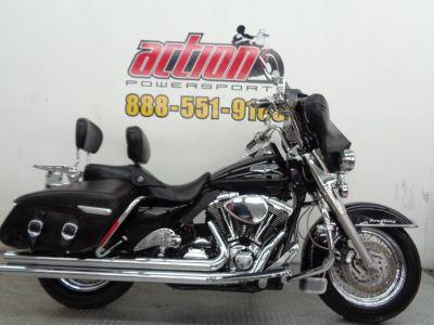 2006 Harley-Davidson Road King Touring Motorcycles Tulsa, OK