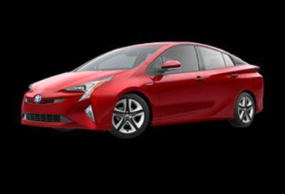 2018 Toyota Prius ()