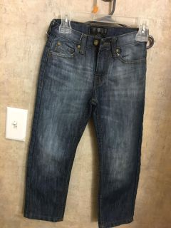 Toddler boys NEW jeans size 5t