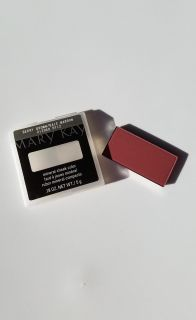 NEW Mary Kay Mineral Cheek Color