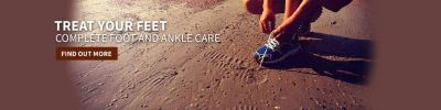 Ankle Specialist Melbourne Fl