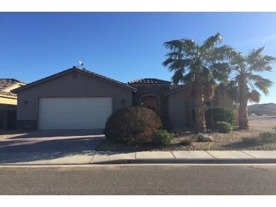 4 Bed 3 Bath Preforeclosure Property in Mohave Valley, AZ 86440 - Spanish Bay Dr N