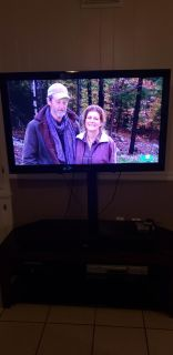 EUC Orion 50in HD LED television