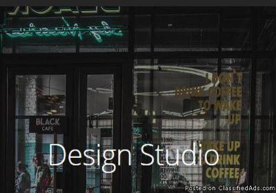 Graphic Designer NYC Genieously
