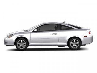 2010 Chevrolet Cobalt LS (Silver Ice Metallic)
