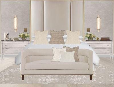 Luxury Interior Architecture + Design Studio in NYC