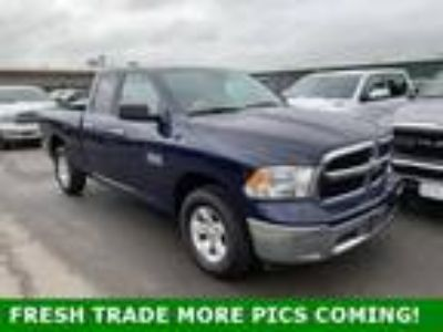 used 2017 RAM 1500 for sale.