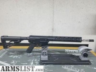 For Sale: AR15 Diamond Fluted Stainless