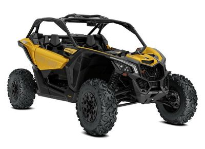 2018 Can-Am Maverick X3 X ds Turbo R Sport-Utility Utility Vehicles Shawano, WI