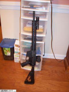 For Sale/Trade: PSA PG-9 9mm Carbine