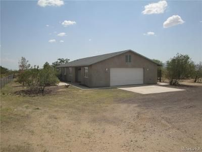 3 Bed 1 Bath Foreclosure Property in Golden Valley, AZ 86413 - W Shipp Dr