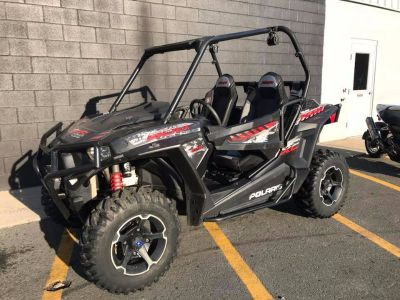 $9,500, 2015 Polaris RZR 900 XC Edition Trail