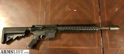 For Sale/Trade: Custom 300 Blackout AR