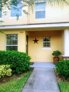 Townhouse for rent in Trinity, FL 2 bed/2.5 bath/den