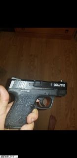 For Sale: m&p 9mm