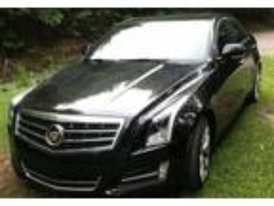 2014 Cadillac ATS Sedan in Purlear, NC