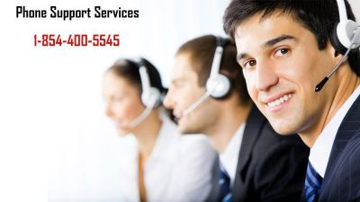 Phone Support Services