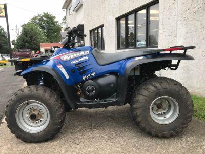 2000 Polaris Magnum 325 2X4 Utility ATVs Trevose, PA
