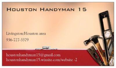 Houston Handyman