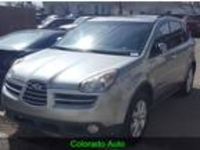 Used 2006 SUBARU B9 TRIBECA For Sale