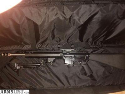 For Sale: Les Baer Custom AR-15