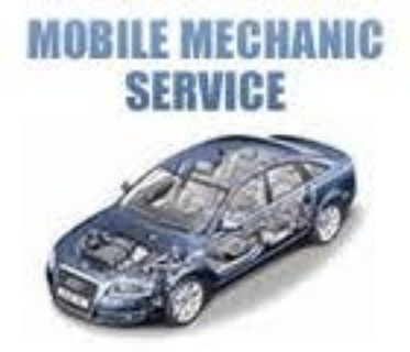 Mobile Auto Mechanic or In Shop Services