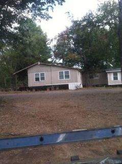 Fixer upper mobile home  (Kilgore tx )