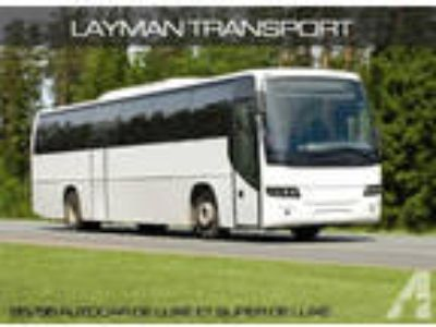 Charter Bus Rentals | Limousine Service | Get Transportation for