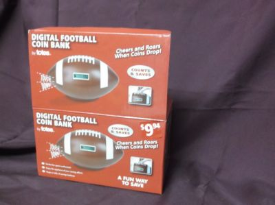 Digital Football Bank