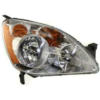 Purchase FITS CR-V 05-06 HEAD LAMP RH, Lens & Housing, Japan Built motorcycle in Starke, Florida, United States, for US $94.64