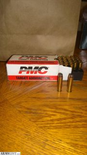 For Sale/Trade: 357 ammo