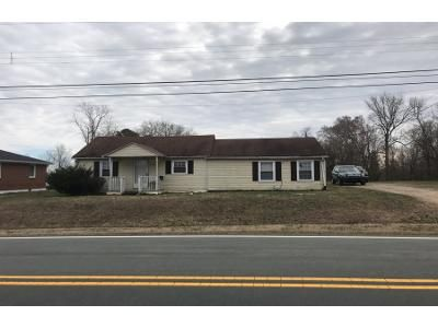 4 Bed 2.0 Bath Preforeclosure Property in Milton, NC 27305 - Nc Highway 62 N