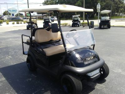 2018 Club Car Precedent i2 Electric Golf carts Lakeland, FL